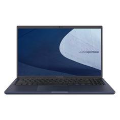 "Ноутбук ASUS Expertbook B1500CEAE-BQ2120T, 15.6"", IPS, Intel Core i3 1115G4 3.0ГГц, 8ГБ, 256ГБ SSD, Windows 10, 90NX0441-M25170, черный"