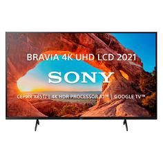 """Телевизор Sony KD65X85TJ, 65"""", Ultra HD 4K"""