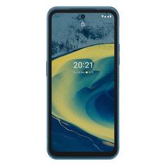 Смартфон Nokia XR20 DS 6/128Gb, синий