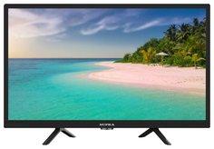 """Телевизор Supra STV-LC24LT0055W 23.6"""" (черный)"""