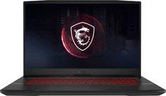 Ноутбук MSI GL76 11UCK-248XRU Pulse (серый)
