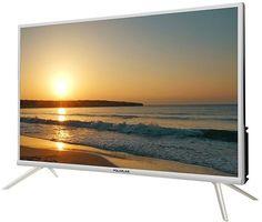 Телевизор Polar 65PU51TC-SM (серебристый)