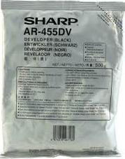 Девелопер Sharp AR455DV