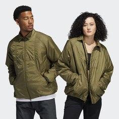 Утепленная куртка Coach (Унисекс) adidas Originals