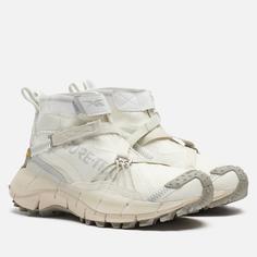 Мужские кроссовки Reebok Zig Kinetica II Edge Gore-Tex, цвет бежевый, размер 41 EU