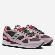 Женские кроссовки Saucony Shadow Original, цвет розовый, размер 37 EU