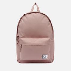 Рюкзак Herschel Supply Co. Classic, цвет розовый