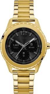 Мужские часы в коллекции Connect Мужские часы Guess C1002M3
