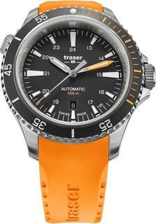 Швейцарские мужские часы в коллекции P67 professional Мужские часы Traser TR_110323