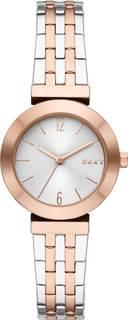Женские часы в коллекции Stanhope Женские часы DKNY NY2965