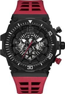 Мужские часы в коллекции Sport Steel Мужские часы Guess GW0325G3