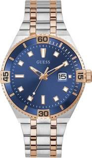 Мужские часы в коллекции Sport Steel Мужские часы Guess GW0330G3