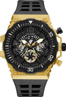 Мужские часы в коллекции Sport Steel Мужские часы Guess GW0325G1