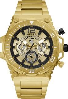 Мужские часы в коллекции Sport Steel Мужские часы Guess GW0324G2