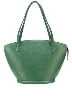 Louis Vuitton сумка-тоут Épi Sac Depaule PM pre-owned