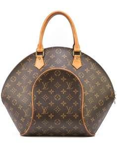 Louis Vuitton сумка Ellipse MM pre-owned с монограммой