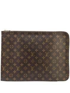 Louis Vuitton клатч Pochette Jour pre-owned