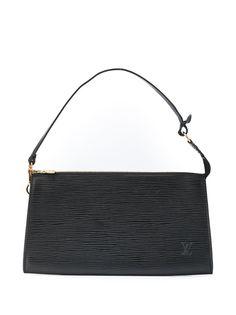 Louis Vuitton сумка Épi Accessory Pouch 24 pre-owned