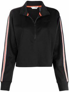 DKNY укороченная спортивная куртка