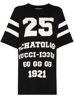 Gucci футболка оверсайз 25 Eschatology