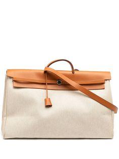 Hermès сумка Herbag GM 2000-х годов Hermes