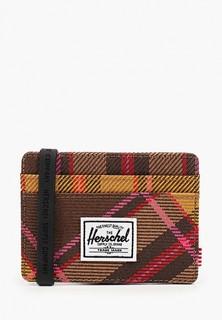 Кредитница Herschel Supply Co Lamoda Exclusive, Charlie RFID