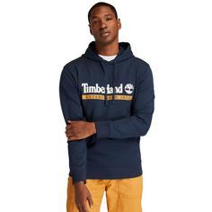Толстовки YC Established 1973 Hoodie Sweatshirt (Regular) Timberland