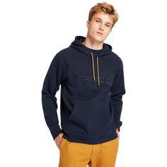 Толстовки OH Est 1973 Hoodie Sweatshirt (Regular) Timberland