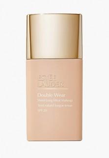Тональное средство Estee Lauder устойчивое Double Wear Sheer Long-Wear Makeup SPF 20, оттенок 1N2 Ecru, 30 мл